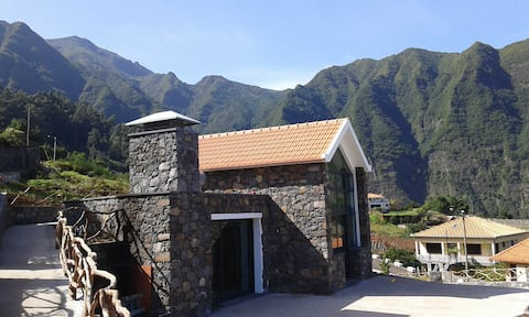 Refugio da Xamusca - A home for all family