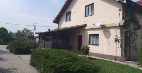 Villa La Conac