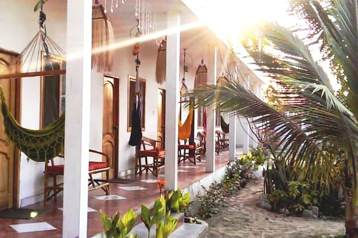 KANÚS Habitaciones Familiares Ayangue - Ecuador