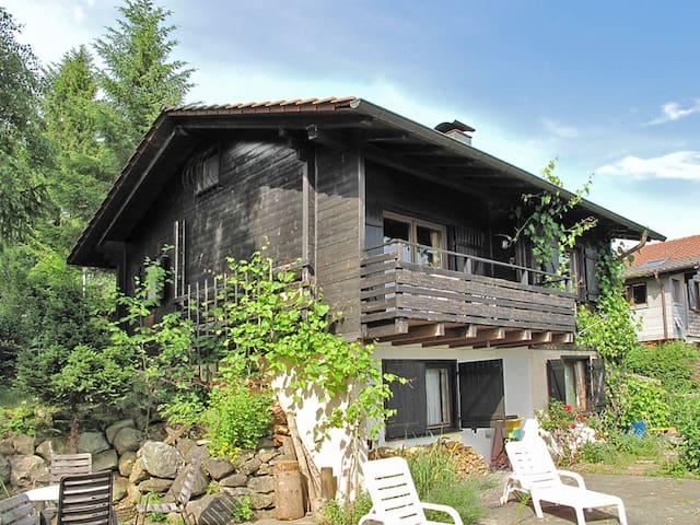 Feriendorf Ruschweiler - Illmensee - House