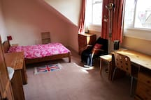Affordable City Centre Accommodation