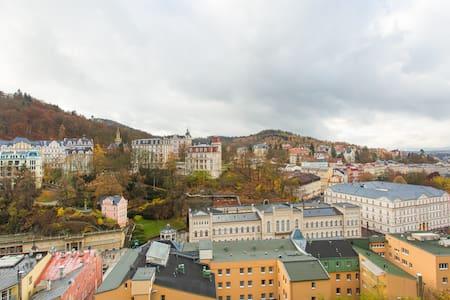 Ondřejská apartment - Karlovy Vary
