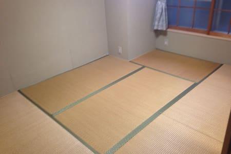 Cozy space in Echigoyuzawa With * ONSEN* - Condominium