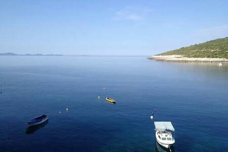 SEA PLEASURE by the sea - Korčula - Apartament