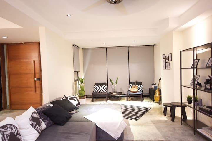 Ensuite Private Room In KL city - Kuala Lumpur - Dom