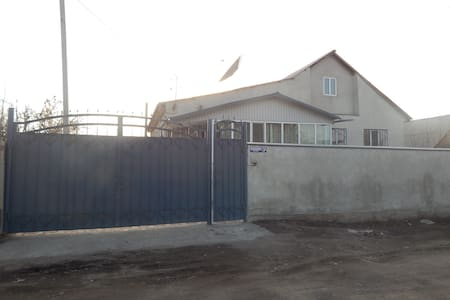 "Guest house ""Berezka"""