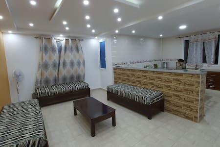 Residence Deluxe_4 Tighremt Bejaia