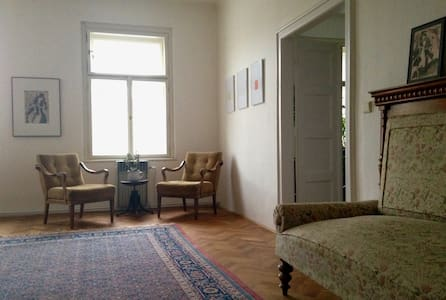 Live like local in Old Town - Prague - Apartment