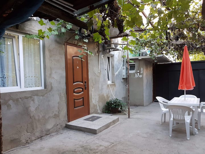 Mini paradise tbilisi house
