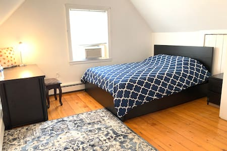 Enjoy your stay comfortable queen bed