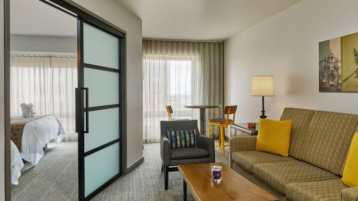 Marriott Vacation Club Pulse, San Diego Suite
