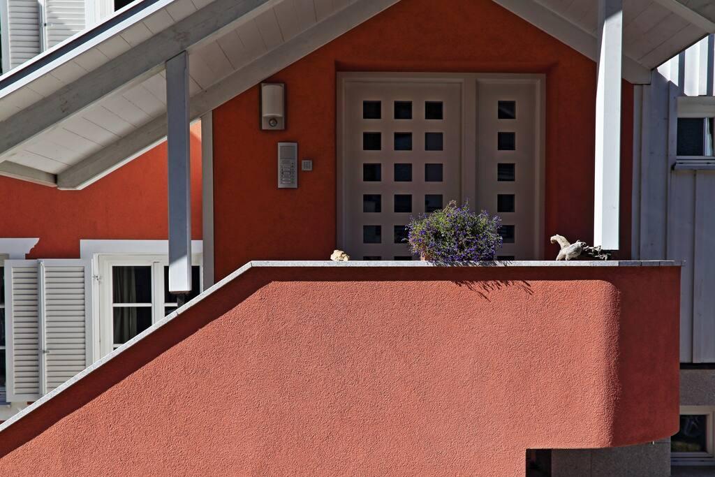 Villa lageder kellerburg 2 4 prs apartments in for Divani trentino alto adige