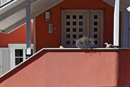 "VILLA LAGEDER ""Kellerburg"" (2-4 prs.) - Sarentino - Apartment"