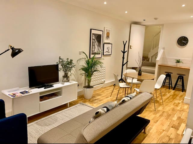 Stylish Apart in Central Location. Angel, Zone 1