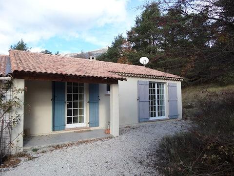 Maison avec jardin près des gorges du Verdon