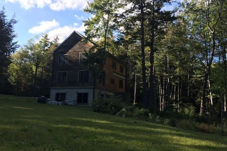 Luxury Catskills Home near Hunter and Hiking
