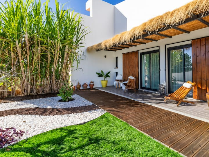 Luxury Five Bedroom Villa at Comporta Beach