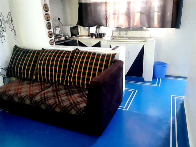 1Bdrm Nairobi West - Wifi and Netflix Available