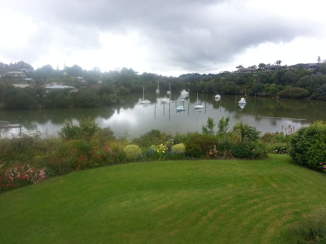 Landing Lookout - Kerikeri - Apartament