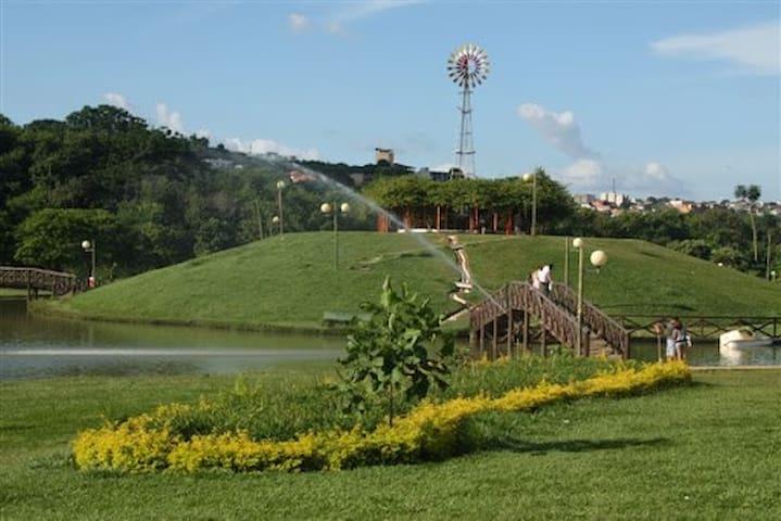 Espaço Cidade Nobre. CONFORTO E SEGURANÇA.PROMOÇÃO