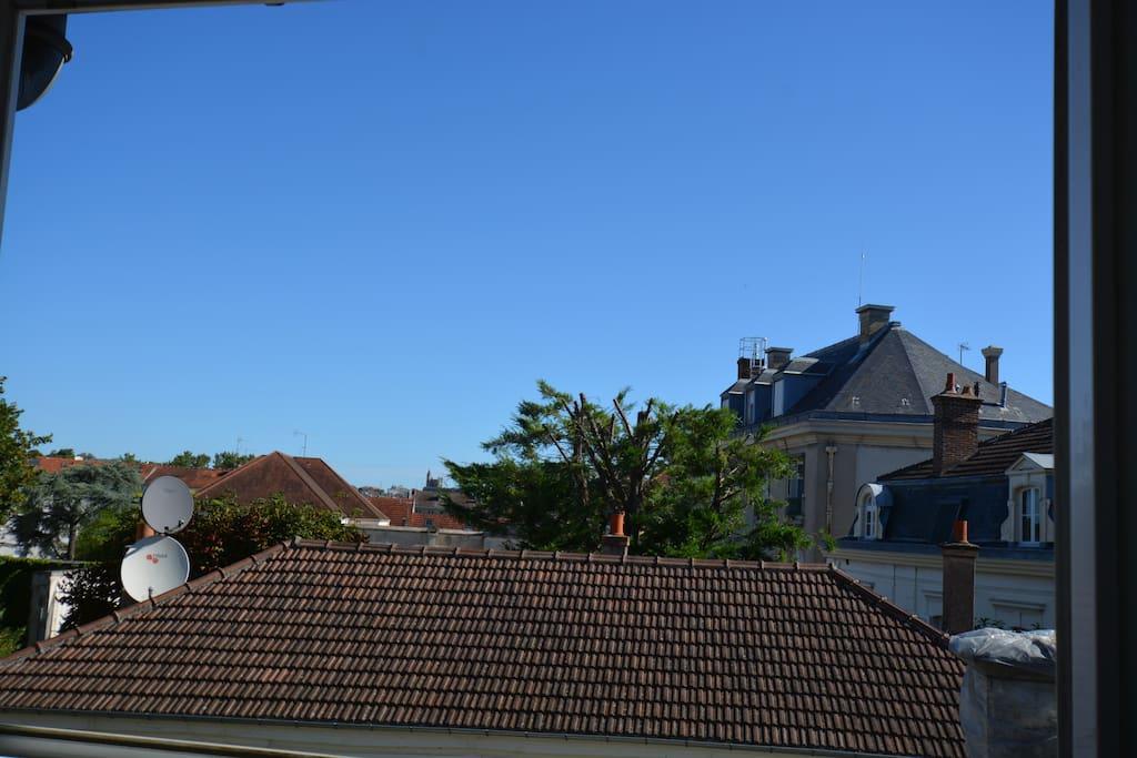 Ch cara be melun proche de paris fontainebleau maisons louer melun le de france france - Chambre des notaires de melun ...