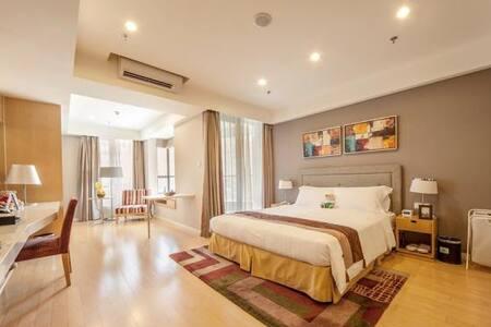 花栈 - Shenzhen - Lägenhet