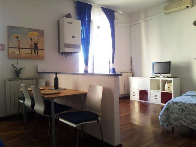 Casa LuiGia - Rom - Wohnung