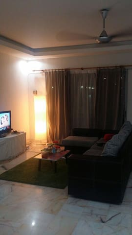 Double private room - Petaling Jaya