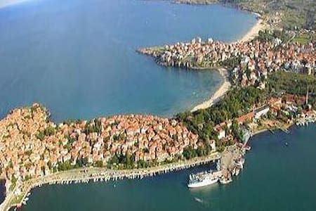 New town sea -view apartment in Sozopol - Sozopol