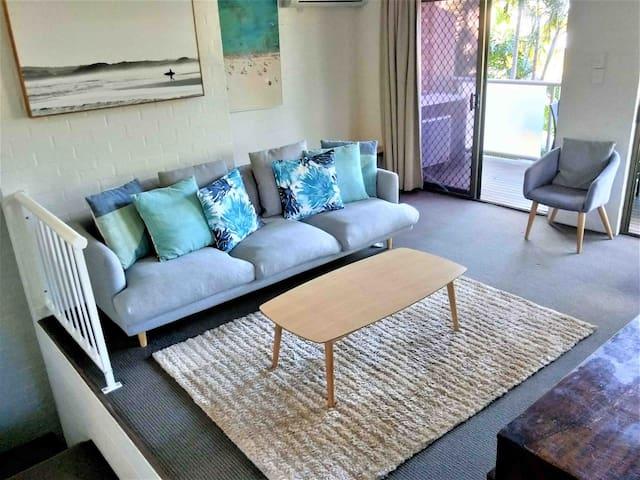 Terrace 5 - 3 Bed budget Suite