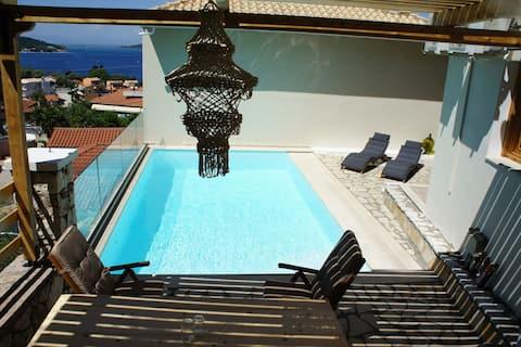 Villa Saint George