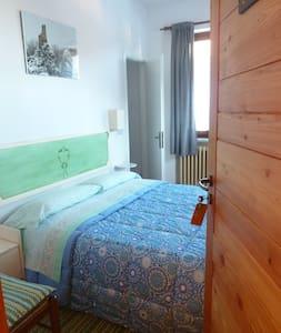 RELAX E TRANQUILLITA' IN VALLE GRANA! - Monterosso Grana - Bed & Breakfast