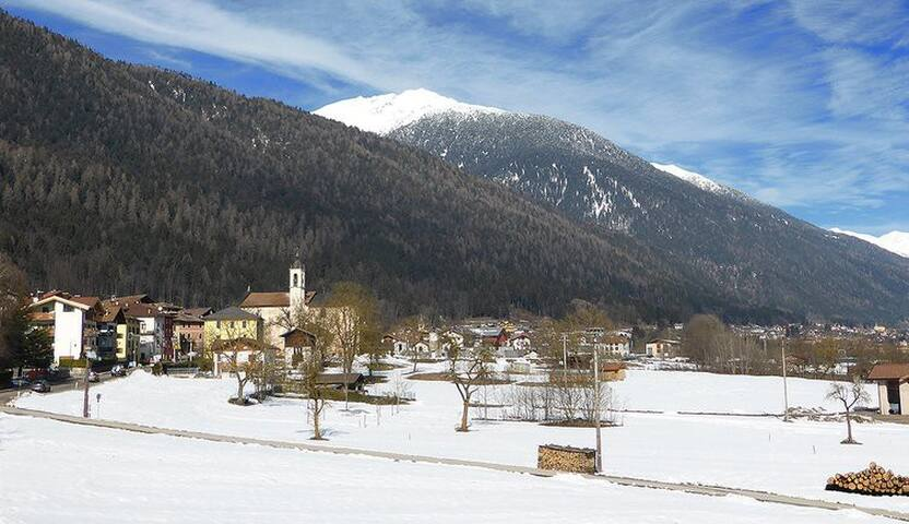 Il rifugio del viandante - Province of Trento - House