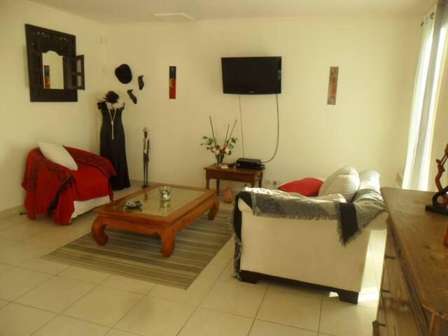 Location grande Villa en Camargue