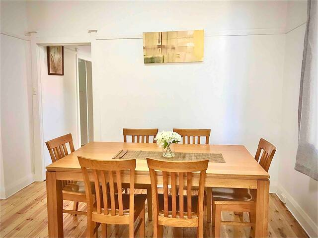 3BR House❤️Heart of Sydney❤️near airport❤️station