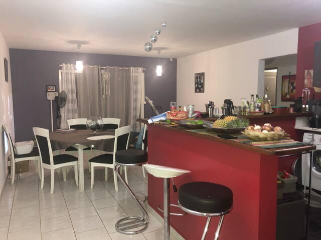 Appartement Zen&Cocon