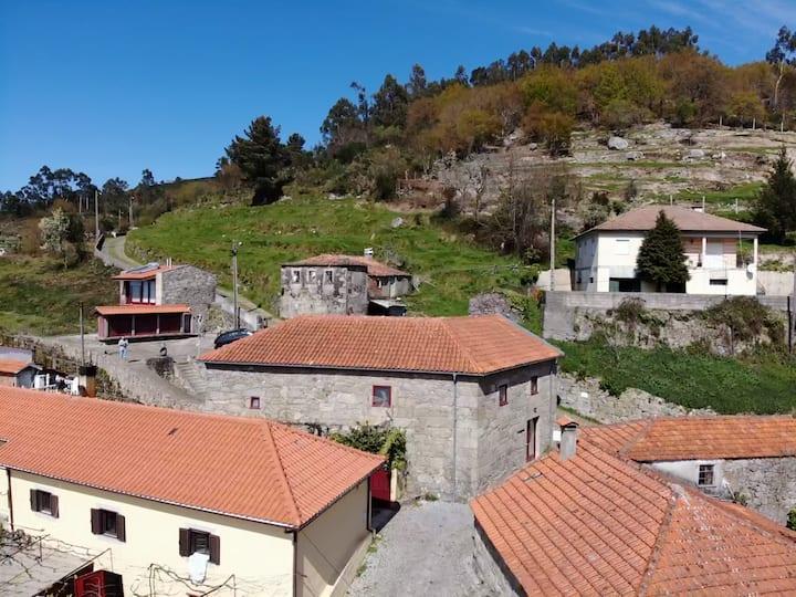 Casa de Campo em Aldeia Rural- Aldeias de Portugal