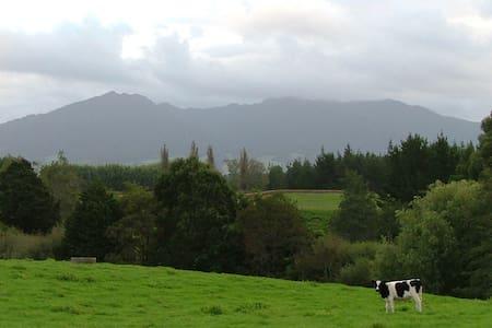 Country Home - Ngahinapouri