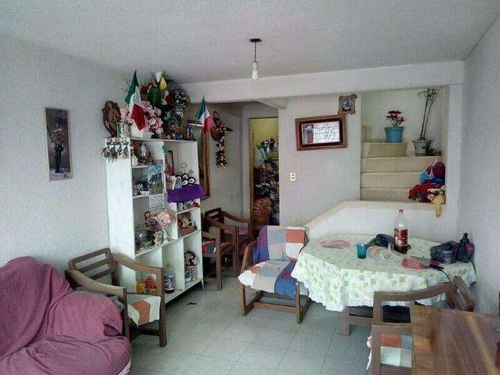 casa bonita heroes ixtapaluca