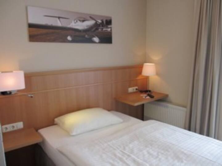 Inntalhof (Kirchdorf), Rottal Einzelzimmer mit kostenlosem Wlan