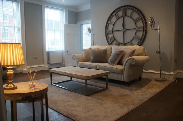 Hammerton Suite