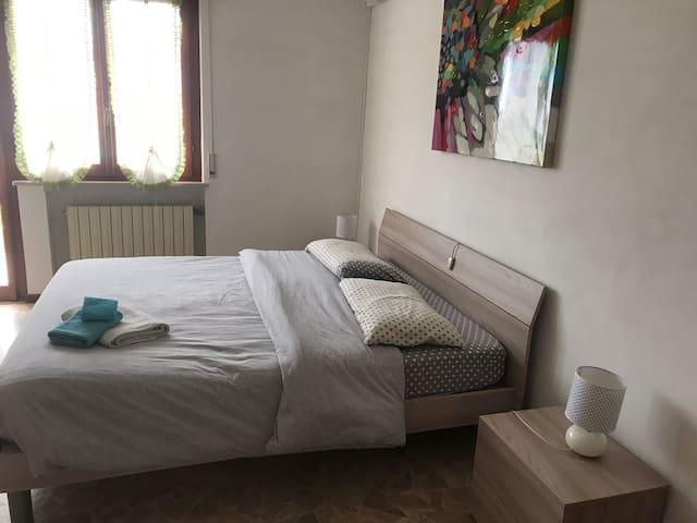 Appartamento fronte mare a roseto degli abruzzi