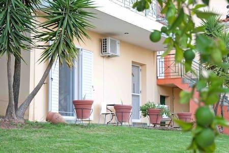 Olympia Oasis Villa 40 sq.m.