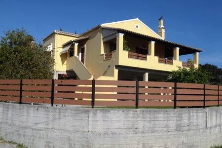 KANALIA HOUSE - Kerkira