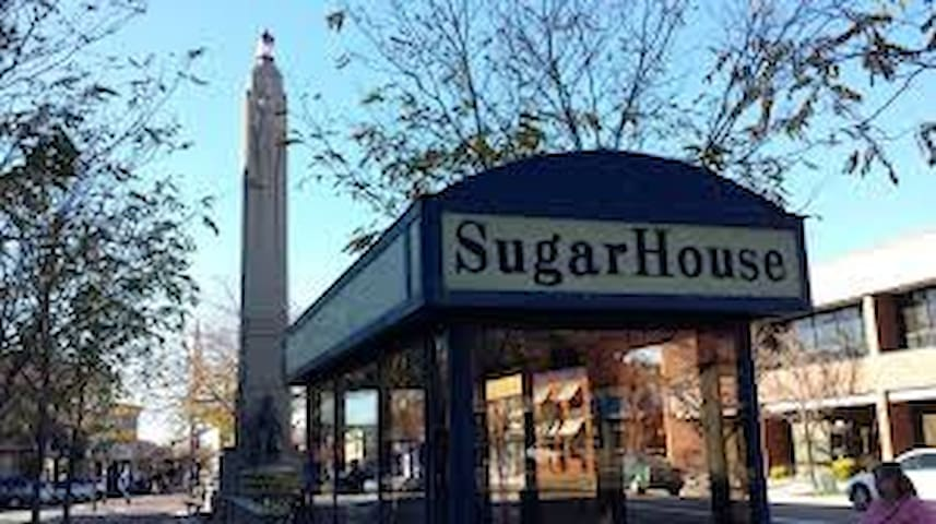 SugarHouse By the Park - Rm 4