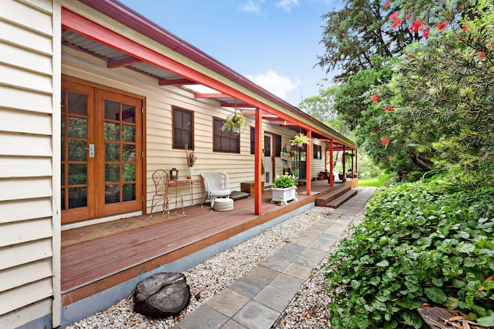 Garden Room With ensuite , walk to everything