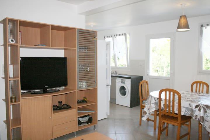 Appartement sur les hauteurs de Hasparren