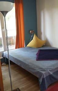 gemütliche Wohnung in Hamburg Volksdorf - Entire Floor