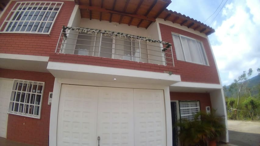Casa Bella Vista