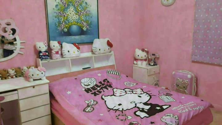 Phú Yˆn - NEW LISTING APARMENT - Cozy HOME !